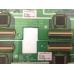 LG  LGE PDPO40308, 42V6, 6870QDE011A,6870QFE011A,LG BUFFER BOARD (TAKIM)